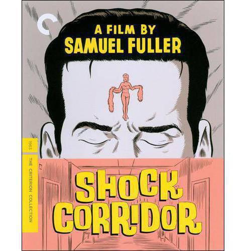 Shock Corridor (Criterion Collection) (Blu-ray) (Widescreen)
