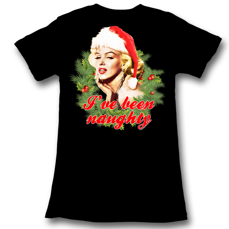 American Classics Marilyn Monroe She Will T Shirt