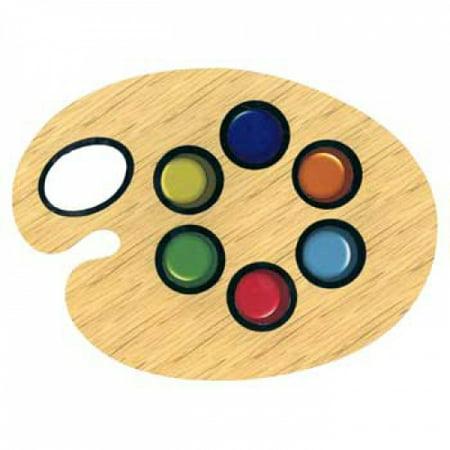 Magic Palette Magic Trick (Magic Palette)