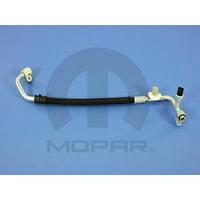 A/C Refrigerant Discharge Hose MOPAR 68136941AB