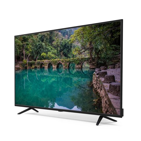 """PrimeCables 55"""" 4K UHD DLED TV, with IPS LCD Panel Television - image 1 of 5"""
