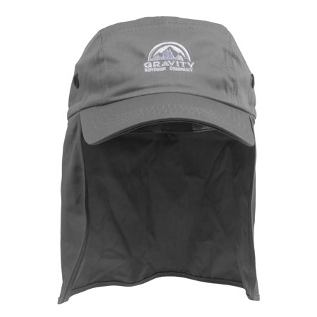Gravity Outdoor Co. Sun Protection Flap Hat