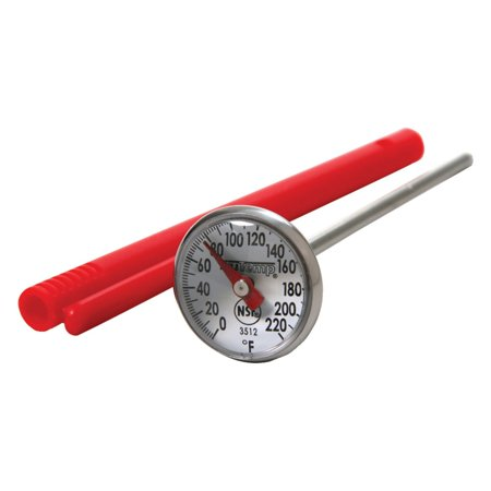 Read Dial Thermometer - Taylor 3512 Instant Read 1