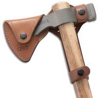 CRKT Chogan Woods T-Hawk Leather Sheath