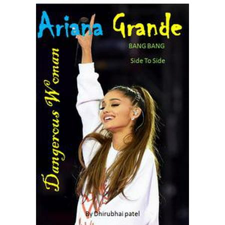 Ariana Grande - eBook