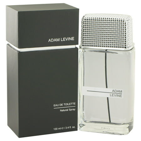 Adam Levine - Eau De Toilette Spray 3.4 oz - Men](Adam Levine Halloween Party)