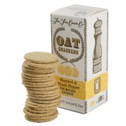 Specialty Crackers from The Fine Cheese Co. - Fig