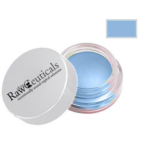 Raw Skin Ceuticals CC-EC-307C-14 Cosme.Ceuticals Eye Color 307C Blue 1 Creme