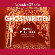 Ghostwritten - Audiobook