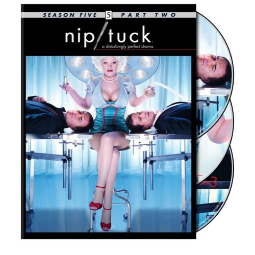 Nip/Tuck: Season 5, Part Two (Widescreen)
