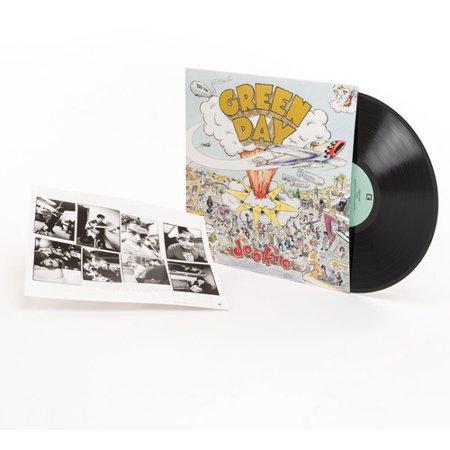 Dookie  Vinyl