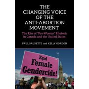 The Changing Voice of the Anti-abortion Movement - Voice Changing