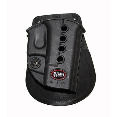 Fobus Glock 17 19 22 23 26 27 33 34 35 GL2E2 Holster by Fobus