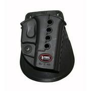 Fobus Evolution Paddle Holster (Right Hand) Fits Glock 17 19 22 23 31 32 34 35 - GL2E2