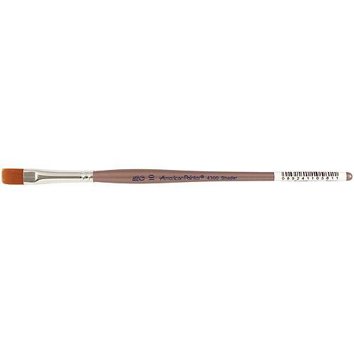 Loew-Cornell ® American Painter Brush, Flat #10