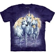 Unicorns Find Ten Kids T-Shirt - Kids Small
