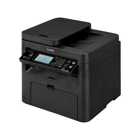 Canon Imageclass Mf236n All In One Monochrome Laser Printer