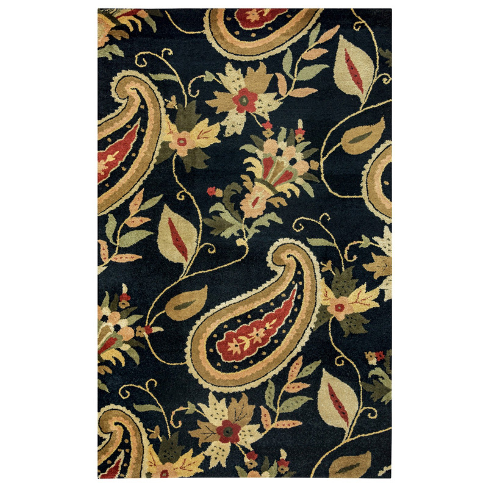 Rizzy Home Destiny DT0920 Rug - (9 Foot x 12 Foot)