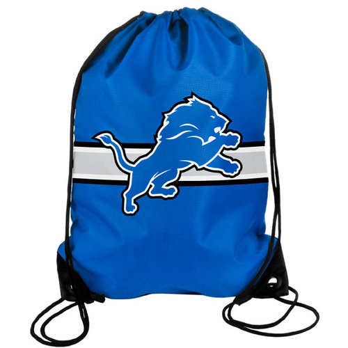 NFL - Detroit Lions Drawstring Backpack