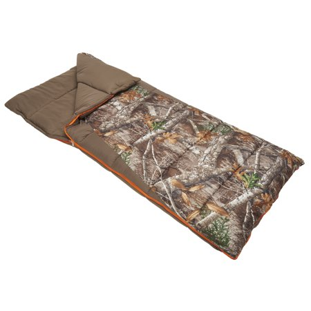 Master Sportsman Realtree Edge Pathfinder Sleeping Bag