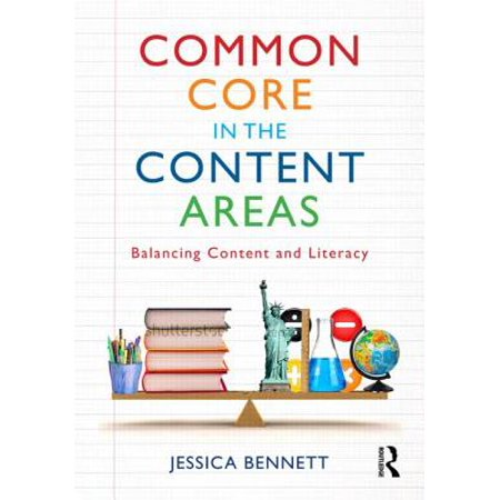 Common Core in the Content Areas : Balancing Content and