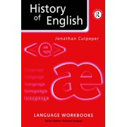 History of English - eBook