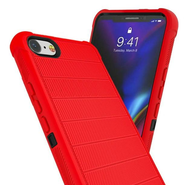 Apple iPhone SE 2nd Generation Phone Case Stylish Dual ...