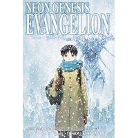 Neon Genesis Evangelion 2-in-1 Edition, Vol. 5 : Includes vols. 13 & 14