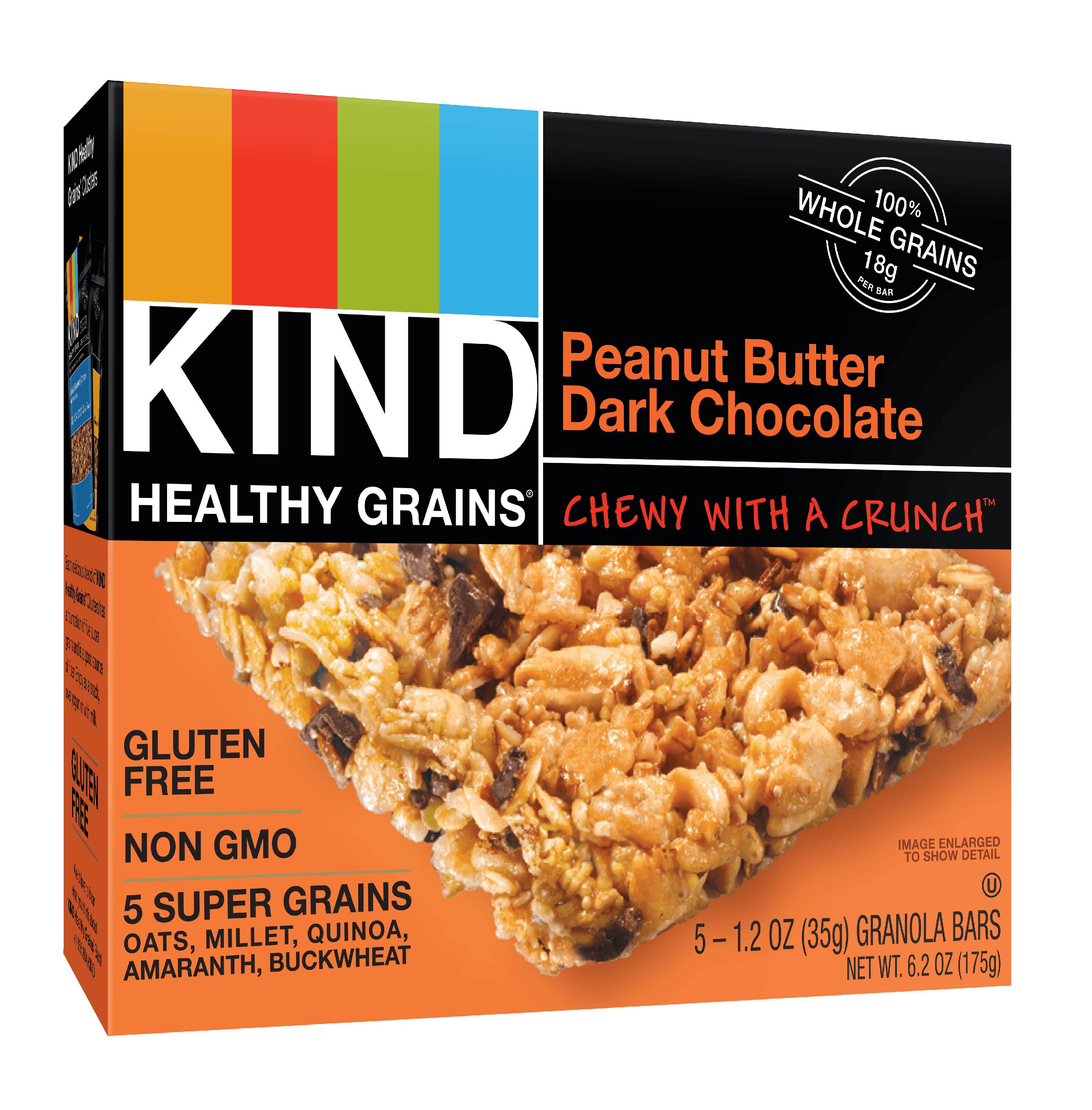 Kind bars ibotta and shopkick rebate