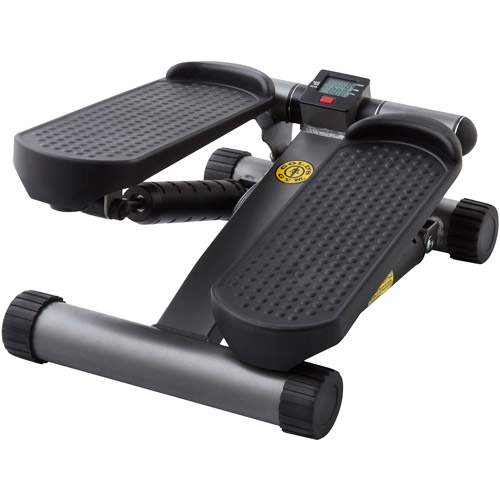 Gold's Gym Mini Stepper with Monitor by Stamina Products, Inc.