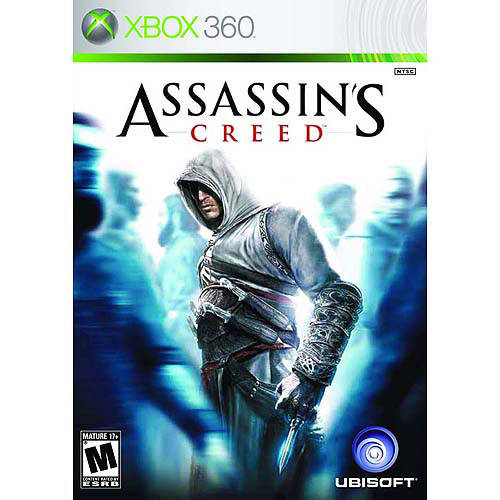 Assassin's Creed (Xbox 360) - Pre-Owned