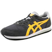 Onitsuka Tiger by Asics OC Runner   Round Toe Suede  Running Shoe