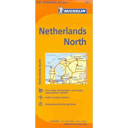 Michelin Netherlands North