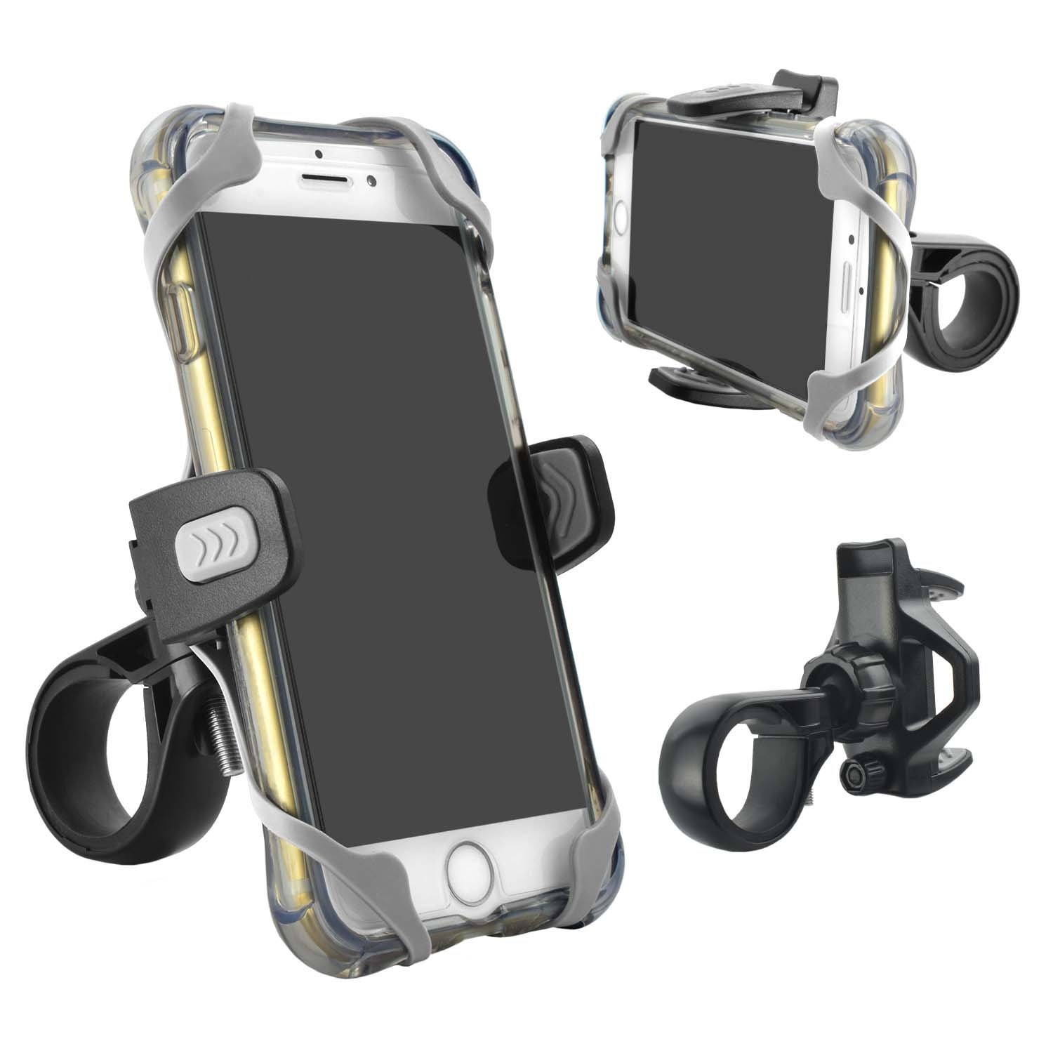 TACKFORM Freedom Cell Phone Bike Mount - A Secure Handleb...