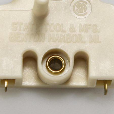- GE WB24T10071 Gas Valve Switch