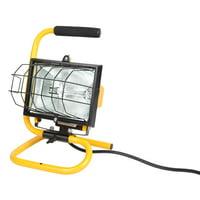 Hyper Tough 500-Watt Halogen Work Light