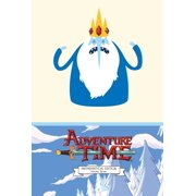Adventure Time Vol. 7 Mathematical Edition