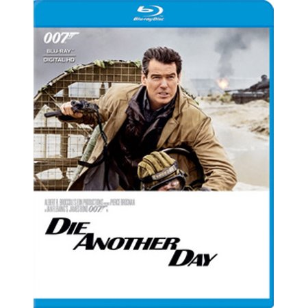 Die Another Day (Blu-ray) (7 Days To Die Cracked Server List)
