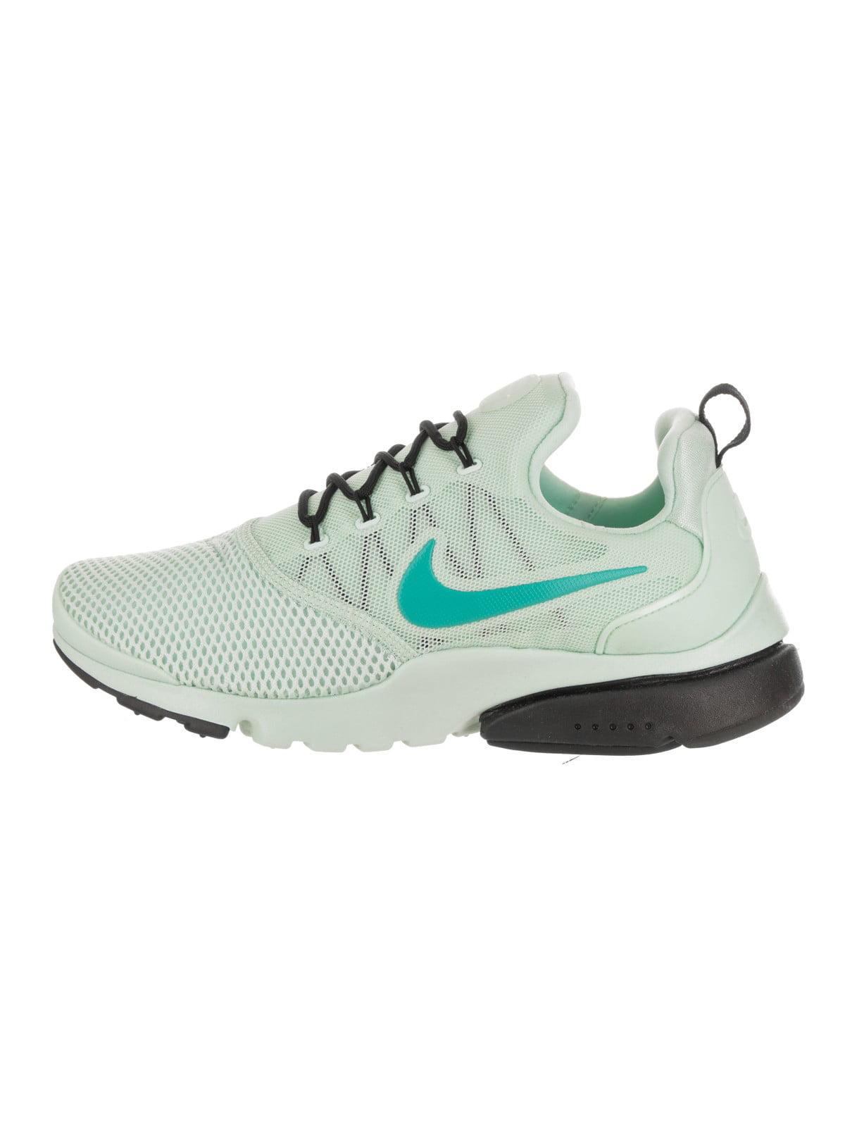 Nike Presto Fly Igloo/Clear Jade-Black Mint Women's Running Shoes 910569-300