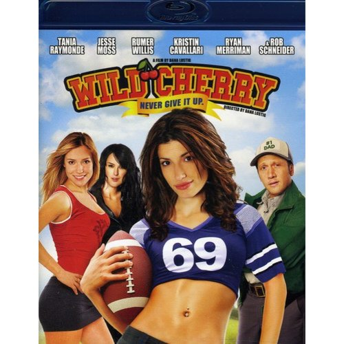 Wild Cherry (Blu-ray) (Widescreen)