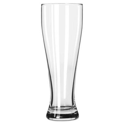 Giant Beer Glasses, 23 oz, Clear, 12 Carton, Sold as 1 Carton, 12 Each per Carton by