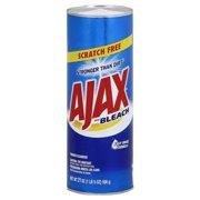Ajax Powder Cleanser with Bleach - 21 oz