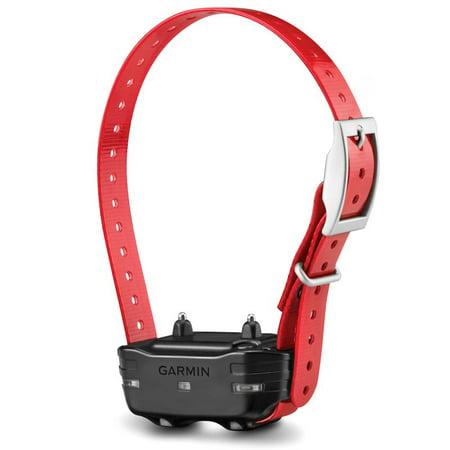 Garmin PT10 Dog Device Red Collar (Pro 70/Pro - Officer Collar Device