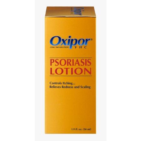 Oxipor Vhc Psoriasis Lotion  1 9 Fl Oz
