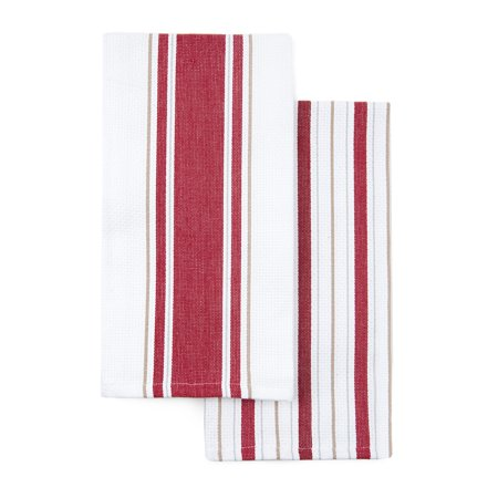 Better Homes And Gardens Culinary Kitchen Towel 2 Pack