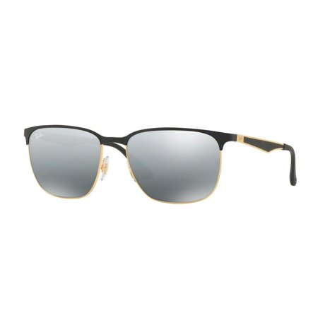 Ray-Ban RB3569 Square Sunglasses