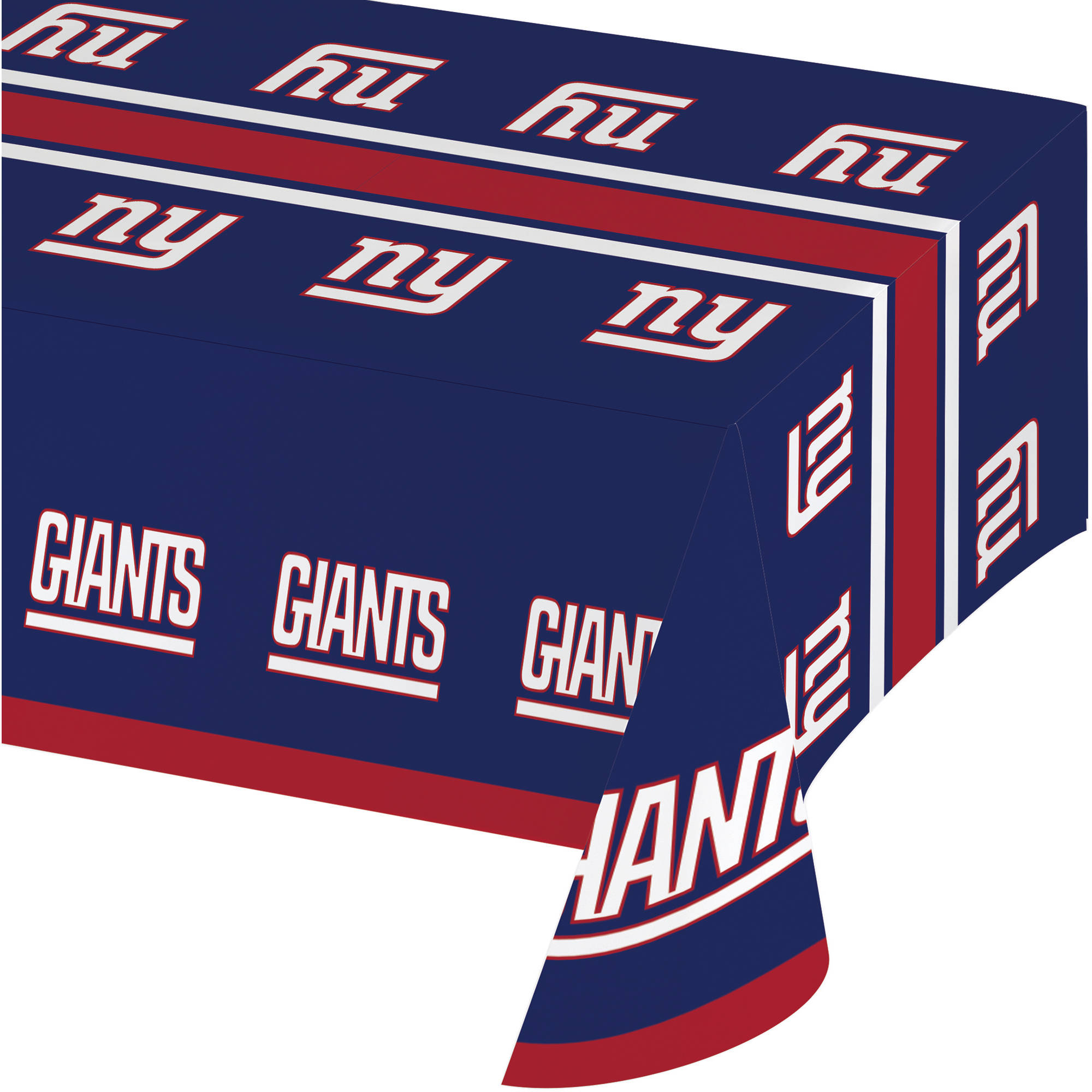 New York Giants Table Cover