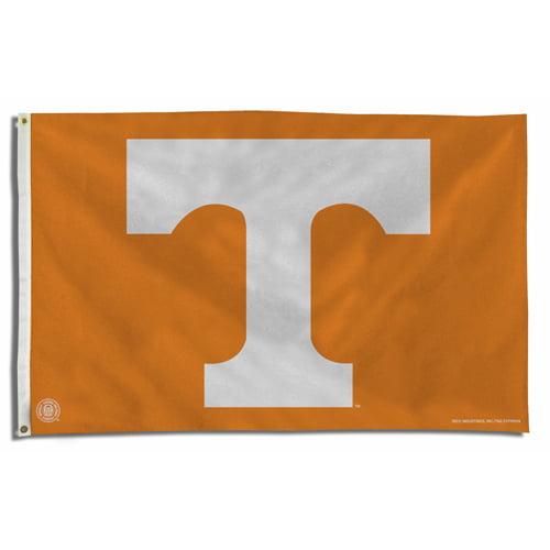 Tennessee Volunteers NCAA 3x5 Flag