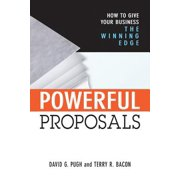 Powerful Proposals - eBook