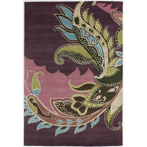 Latitude Run Arae Area Rug